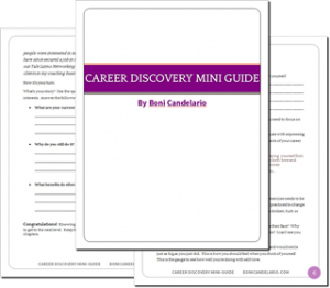 Career Discovery Mini-Guide