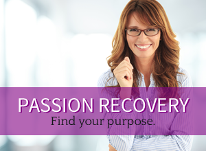 Passion Recovery